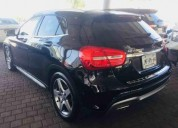 Mercedes benz gla 250 2016 61000 kms