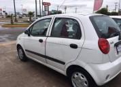 Chevrolet matiz 2015 41150 kms