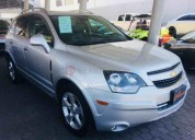 Chevrolet captiva sport 2015 35000 kms
