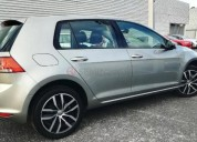 Volkswagen golf 2017 25293 kms