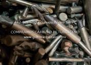 Compra cortadores de carburo de tungsteno en tijuana