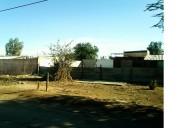 terreno 296 mts en col. venustiano carranza, mexicali
