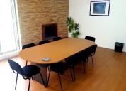 Renta de oficinas fÍsicas, virtuales y sala de juntas