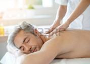 Solo en adara spa tenemos la solucion para tu cuerpo cansado de estres
