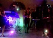 Grupo de musica versatil