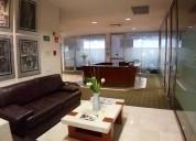 Renta oficinas fisicas y virtuales