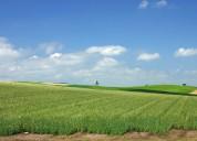 Terreno de 20,000 m2 en carretera monterrey a reynosa km 49 a 5 minutos de refinería cadereyta