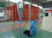 Molino meelko triturador de biomasa a martillo 700 kg