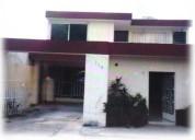 Increíble casa en venta, ubicada en la colonia miraflores, mérida, yucatán