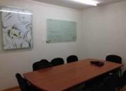Renta de oficina compartida en xalapa