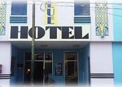 Venta de maravilloso hotel de 16 habitaciones, ubicado en el centro de la ciudad de mérida, yucatá