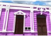 Venta de hermoso hotel, cómodo, ubicado en san juan en el centro de la ciudad de mérida, yucatán