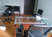 oficinas disponibles en renta en la cdmx