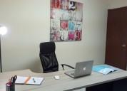 Excelentes oficinas ubicadas en las mejores zonas de gdl