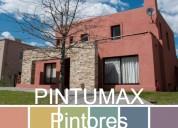 Pintores de casas pintumax