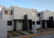 Preciosa casa con seguridad en nicolÁs romero