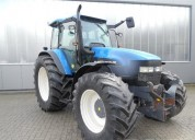 tractor agricola new holland tm150 2003