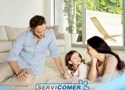 Aires acondicionados a crÉdito para tu casa