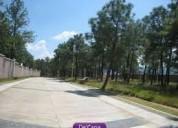 Remato terreno residencial a 5 min., de plaza altozano