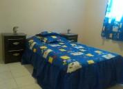 Rento casa amueblada en monterrey 15 min uanl (zona escobedo)
