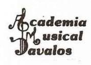 Academia de Cello Academia Musical Dávalos desde 1980