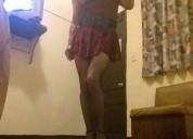 Hola soy travesti de closet pasiva busco amigo de mi edas
