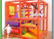 Juegosinfantiles modulares laberintos