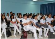 Cursos para preuniversitarios medicina unach
