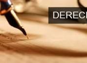 abogados en tijuana sin ir a corte asesoria juridica gratis divorcios