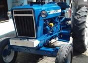 tractor jonh deere 5715