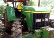 tractor agricola jonh deere 5715