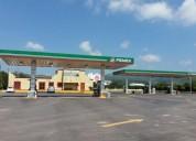 Gasolineria en venta