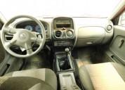 Nissan np300 2012 4x2