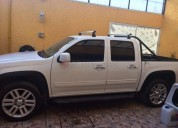 Chevrolet colorado 2012 80000 kms