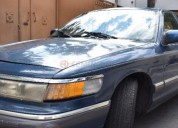 ford grand marquis 1993 10000 kms