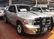 dodge ram 2500 pick up 2011 en tlalnepantla
