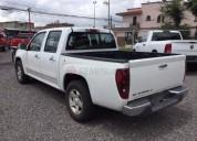 Chevrolet colorado pick up 2012 83636 kms