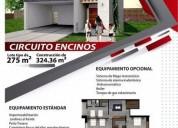 casa en venta las acacias torreon 3 dormitorios 275 m2