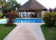 casa en venta en playa del sol, playa del carmen 3 dormitorios 102 m2