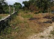 Terreno en venta en la zona industrial de uman, yucatan 500000 m2