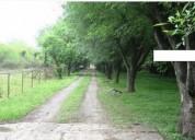 terreno campestre en venta 10435 m2