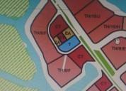 Terreno para desarrollar cancun zona hotelera zona federal 3954 m2