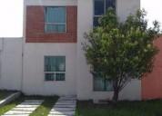 Bonita casa en haciendas de tizayuca 3 dormitorios 118 m2