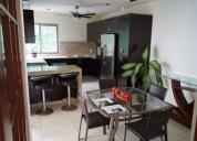 Venta casa de dos niveles con alberca privada en playa del carmen 3 dormitorios 280 m2