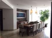 Costa de oro, casa en venta con acabados de lujo y alberca  3 dormitorios 720 m2