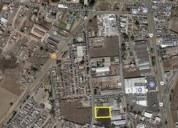 Terreno, col. ind. manufacturera, tizayuca, hgo 3000 m2