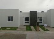 Casa en santa matilde residencial modelo orquidea 2 dormitorios 105 m2