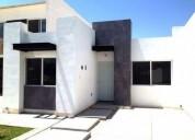 Fraccionamiento kalia residencial torreon casa en venta 3 dormitorios 134 m2