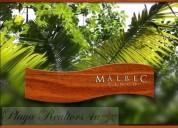 Malbec 5  3 dormitorios 185 m2