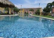 venta de casa en condominio, tezoyuca, morelos...clave 2097 2 dormitorios 42 m2